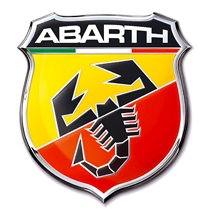 abarth car parts logo