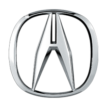 acura car parts logo