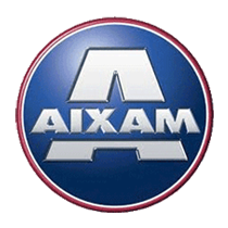 aixam car parts logo