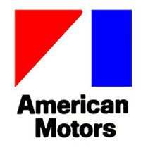 amc car parts logo