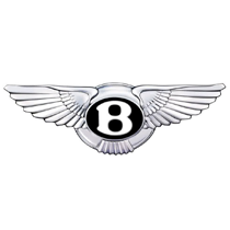 bentley car parts logo
