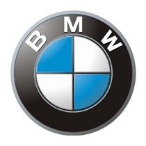 bmw car parts logo