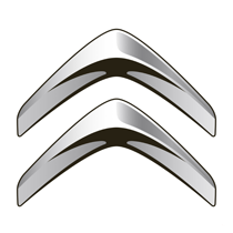 citroen car parts logo