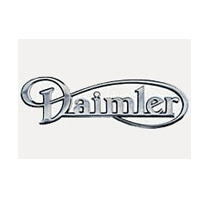 daimler car parts logo