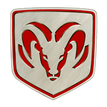 dodge car parts logo