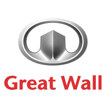 great wall car parts logo