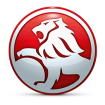 holden car parts logo