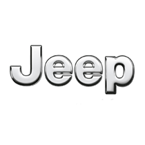 jeep car parts logo