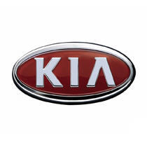 kia car parts logo