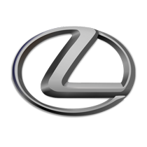 lexus car parts logo