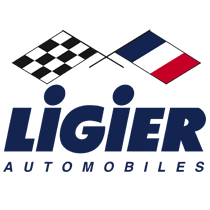 ligier car parts logo