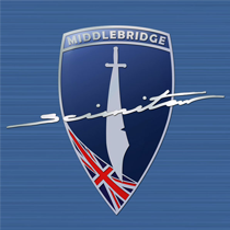 middlebridge car parts logo