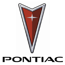 pontiac car parts logo