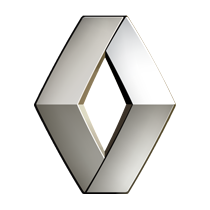 renault car parts logo