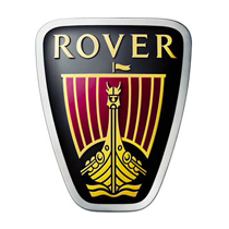 rover car parts logo