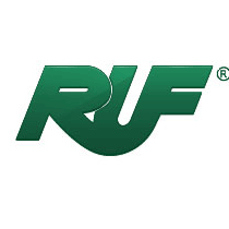 ruf car parts logo