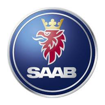 saab car parts logo