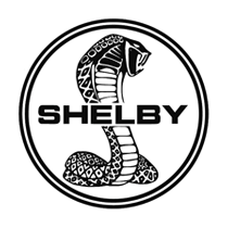 shelby car parts logo