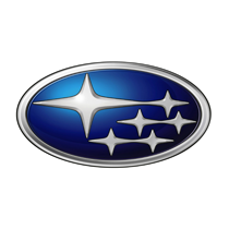 subaru car parts logo