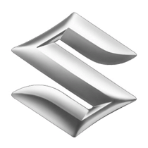 suzuki car parts logo