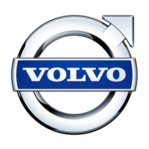 volvo car parts logo