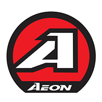 aeon bike parts logo