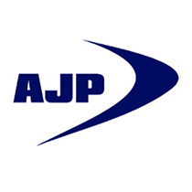ajp bike parts logo
