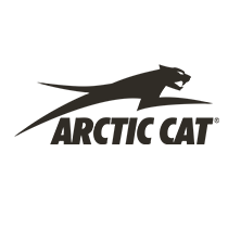 arctic cat bike parts logo