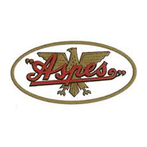 aspes bike parts logo