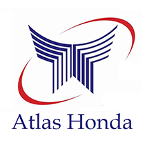 atlas honda bike parts logo