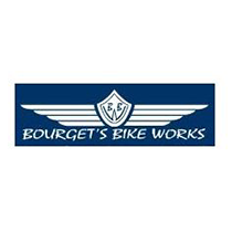 bourget bike parts logo