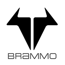 brammo bike parts logo