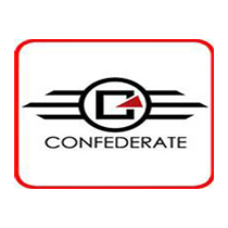 confederate bike parts logo