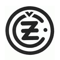cz bike parts logo