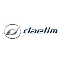 daelim bike parts logo