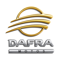 dafra bike parts logo