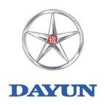 dayun bike parts logo
