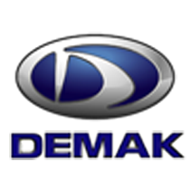demak bike parts logo