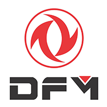 df motor bike parts logo