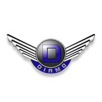 diamo bike parts logo