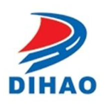 dihao bike parts logo