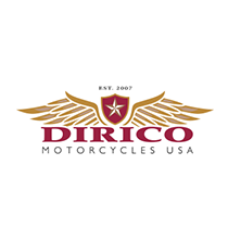 dirico bike parts logo