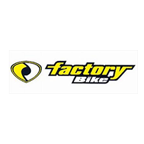factory bike parts logo