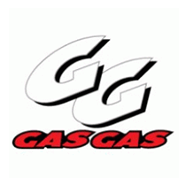 gas gas bike parts logo