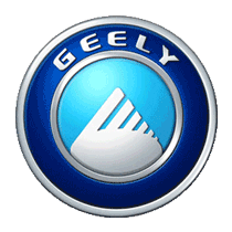 geely bike parts logo