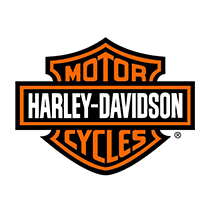 harley davidson bike parts logo