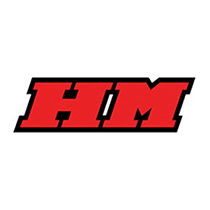 hm bike parts logo