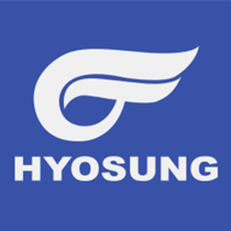 hyosung bike parts logo