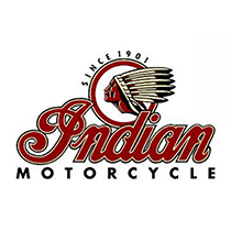 indian bike parts logo