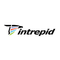 intrepid bike parts logo